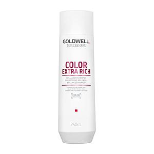 Goldwell Dualsenses Color Extra Rich Brilliance Shampoo - Шампунь для блеска окрашенных волос 250 мл