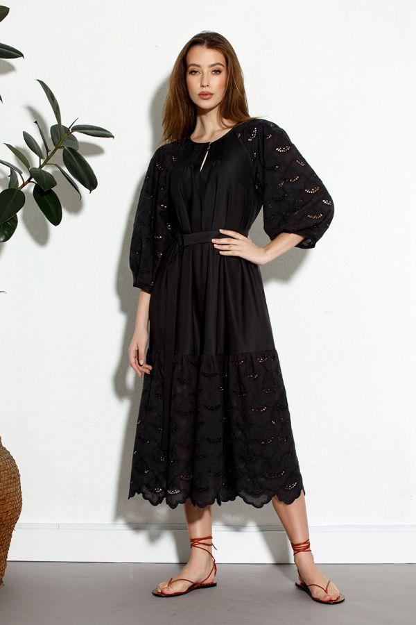 Платье 593.1 | P. 42-52