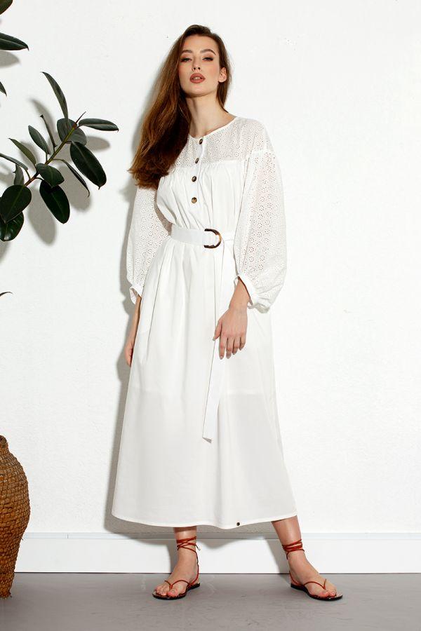 Платье 596 | P. 42-46