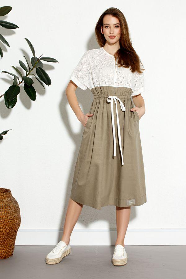 Платье 602 | P. 42-46