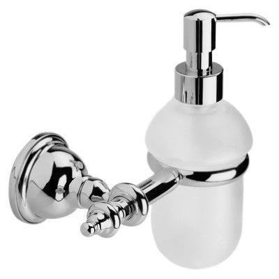 Настенный дозатор для жидкого мыла Webert Ottocento (Armony) AM5002010 ФОТО