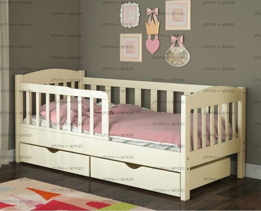 Кровать Кристина №1