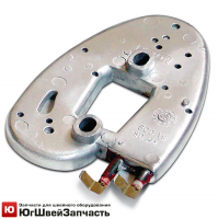 ТЭН (нагревательный элемент) SILTER SYEUR800XX для утюга 20026302