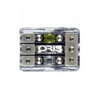 Держатель предохранителей Oris Electronics DBFH-3
