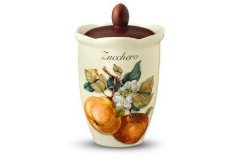 Банка для сыпучих продуктов (сахар)  Итальянские фрукты NC7370_2-CEM-AL