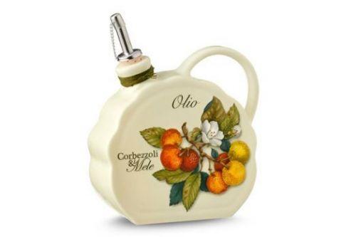 Бутылка для масла Итальянские фрукты NC7386-CEM-AL