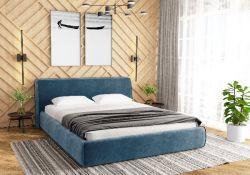 Кровать Benartti Batista с ПМ