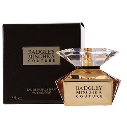 Парфюмерная вода Badgley Mischka Couture 100 мл