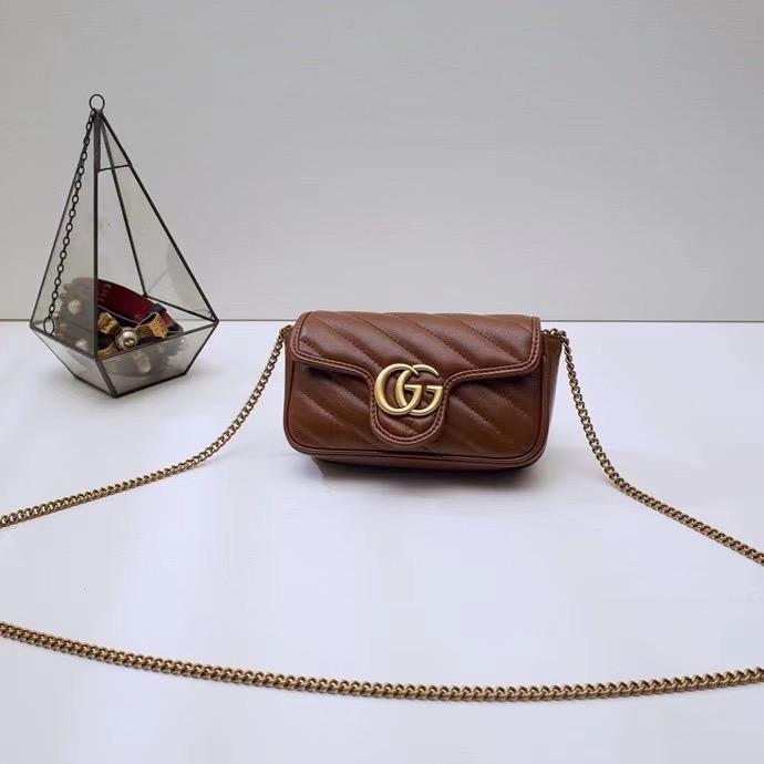 Gucci Marmont 16,5 x 10 x 5 cm