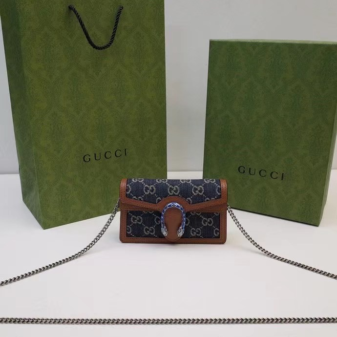Gucci Dionysus 16,5x10x4cm
