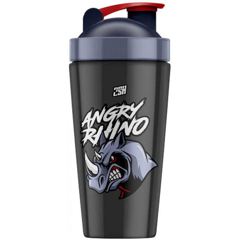 Шейкер Angry Rhino 2SN (700 мл)