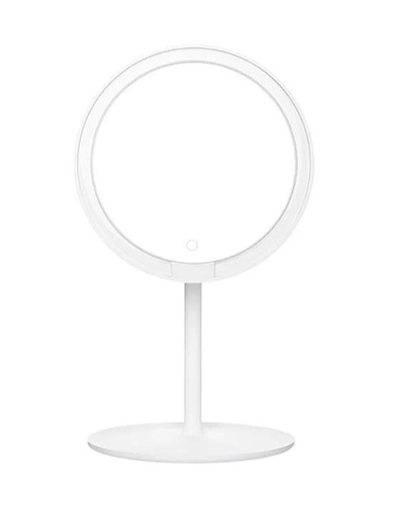 Зеркало для макияжа с подсветкой Xiaomi Mijia LED Makeup Mirror (MJHZJ01-ZJ)