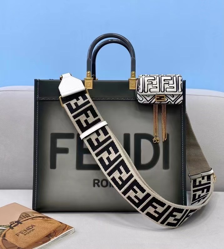 FENDI SUNSHINE 36х32х13cm