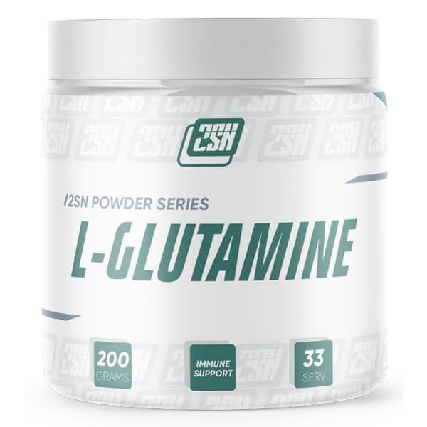 Глютамин 2SN GLUTAMINE 200G