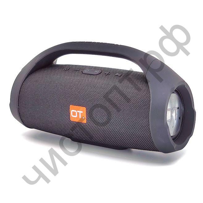 Колонка универс.с радио OT-SPB06  (TF, USB, FM)