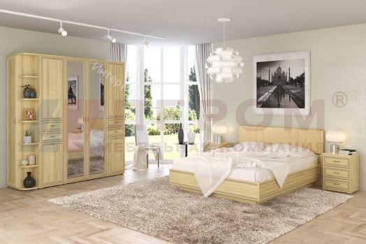Спальня Карина - композиция 3