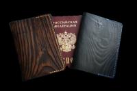 """Обложки для паспорта """"Древо"""""""