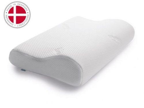 TEMPUR Original. Ортопедическая подушка для сна на спине