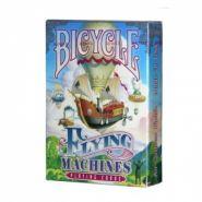 Игральные карты Bicycle Flying Machines