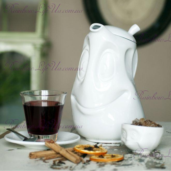 """Чайник Хорошее настроение 1,2 л """"Tassen"""""""