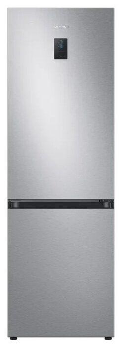 Холодильник Samsung RB34T670FSA Серебристый