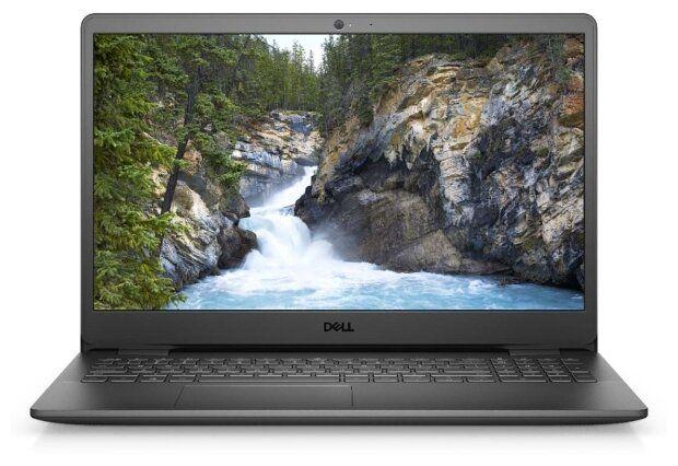 Ноутбук DELL Inspiron Чёрный 3501-8267