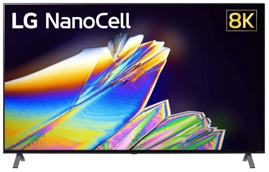 """Телевизор NanoCell LG 55NANO956 55"""" (2020)"""