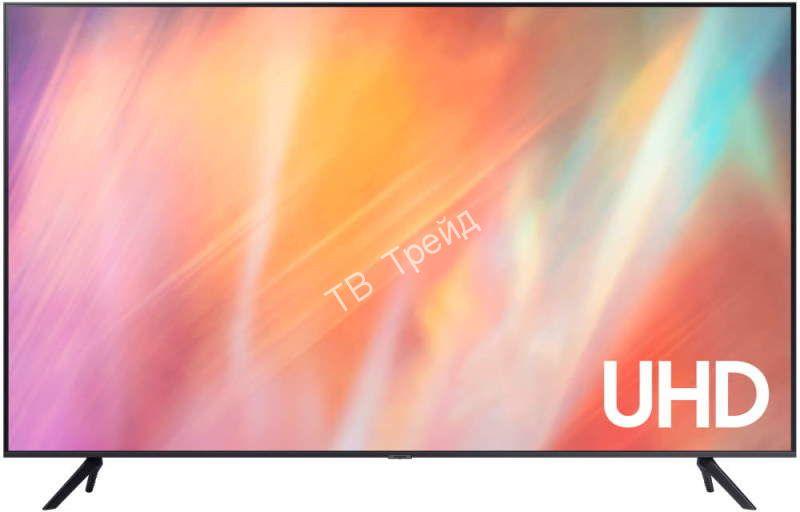 Телевизор Samsung UE65AU7100U