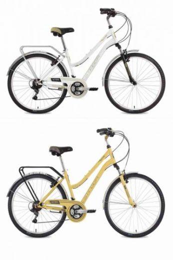 Женский велосипед Stinger Victoria 26 2021