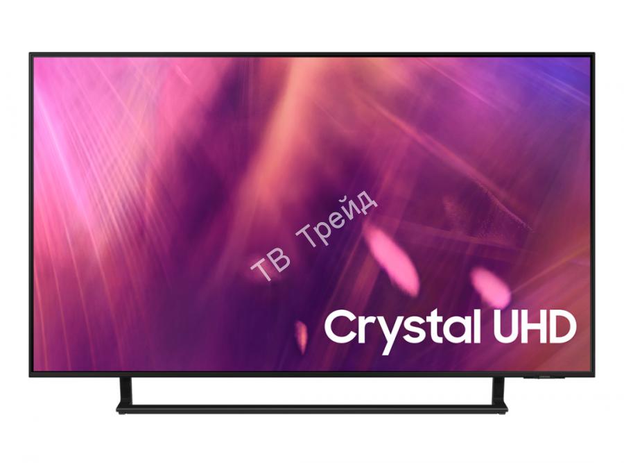Телевизор Samsung UE43AU9000U