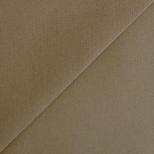 Хлопок - Ранфорс однотонный коричневый 50x40