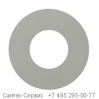 AH0007100R Прокладка сливного механизма для односливных унитазов Roca