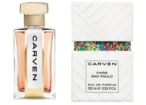 Тестер Carven Paris Sao Paulo 100 мл (для женщин)