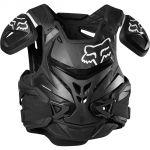 Fox Airframe Pro Jacket CE Black жилет защитный для мотокросса и эндуро