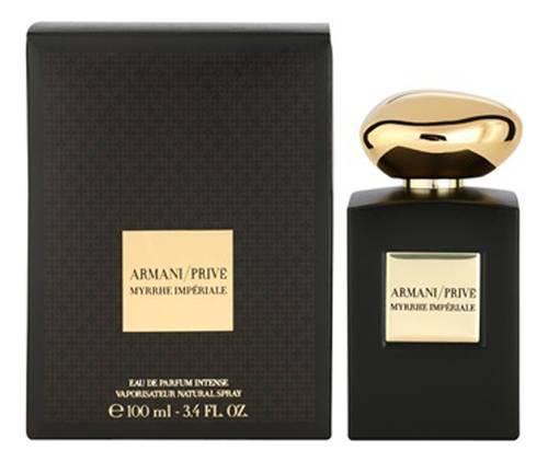 Тестер Armani Prive Myrrhe Imperiale edp 100 мл (унисекс)