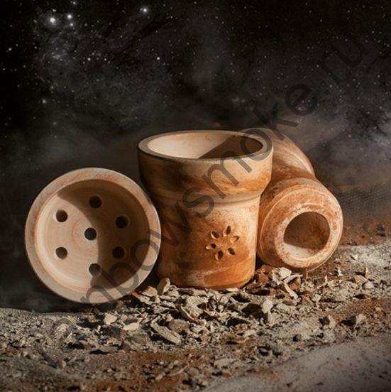 Глиняная чаша Solaris Titan (Солярис Титан)