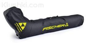 Командная сумка для клюшек на колесиках FISCHER TEAM STICK BAG
