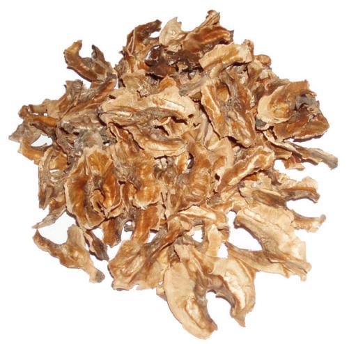 Перегородки грецкого ореха, 500гр