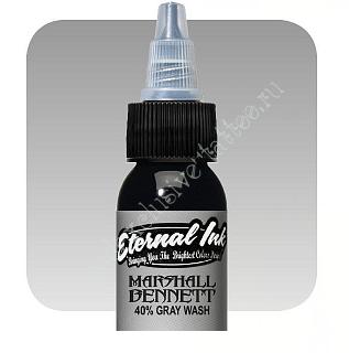 Marshall Bennett 40% Gray Wash - Marshall Bennett Gray Wash Signature Series Set 30мл