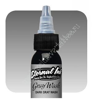 DARK GRAY WASH - Gray Wash Set 30мл