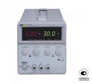 ПрофКиП Б5-70/1М Источник питания аналоговый