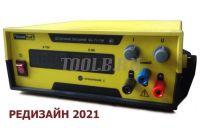 ПрофКиП Б5-71/1М Источник питания лабораторный фото