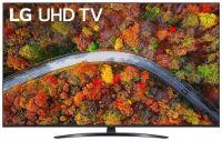 """Телевизор LG 55UP81006LA 54.6"""" (2021)"""