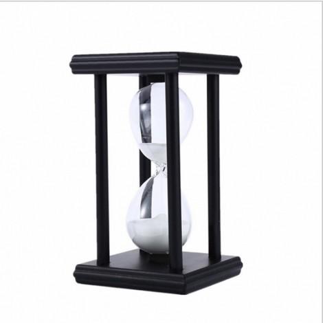 Антистресс Часы песочные дерево
