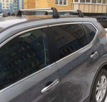 Багажник на гладкую крышу, Оригинал