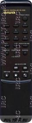 AIWA RC-C202, XC-300