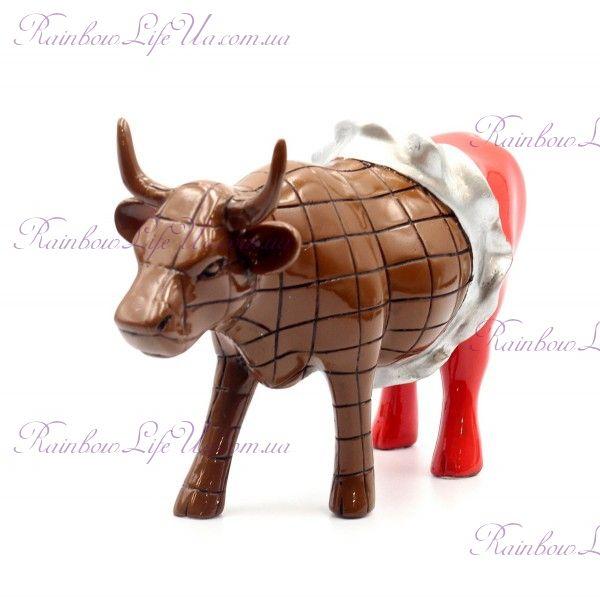 """Статуэтка корова Zurich """"Cow Parade"""", Size М"""