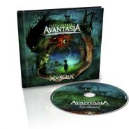 AVANTASIA Moonglow DIGIBOOK