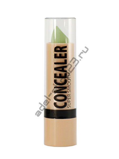 Lamel - Консилер CONCEALER SUPER SMOOTH