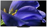 "Телевизор OLED Sony KD-77AG9 77"" (2019), черный"